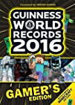 Guinness World Records 2016 Gamer's E...