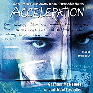 Acceleration Audiobook