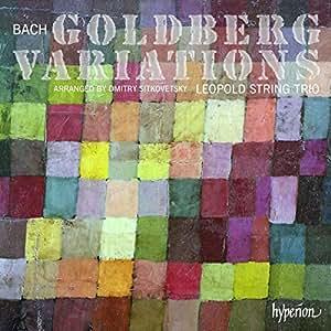 Goldberg-Variationen