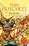 Terry Pratchett Rechicero / Sourcery (Mundodisco / Discworld)