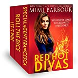 Bargain eBook - Red Hot Divas