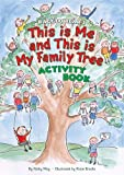Nicky May & Rosie Brooks This is Me and This is My Family Tree Activity Book