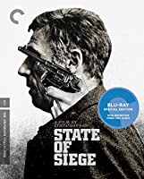 State of Siege [Blu-ray]
