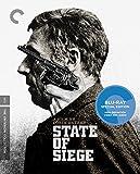 State of Siege [Blu-ray]