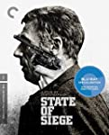 State of Siege (n/a Quebec) (Blu-ray)...