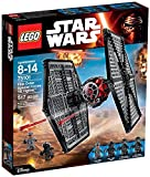 LEGO Star Wars 75101 First Order Special Forces TIE Fighter Building Kit