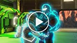 Orion: Dino Beatdown (VidDoc 002: World of Hurt)