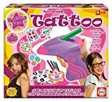 Educa 646530 - Patito Feo Tattoo
