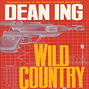 Wild Country: Quantrill, Book 3 | [Dean Ing]