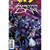 Justice League Dark #23 (Cover May Differ, Regular Cover) ~ DC Comics