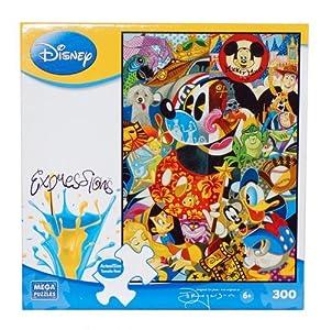Free Disney Jigsaw Puzzles