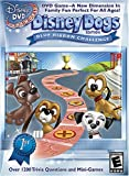 Disney DVD Game World - Dogs Edition