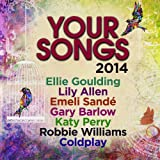 Various Artists Your Songs 2014