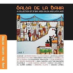 Salsa De La Bahia Vol.1