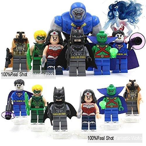 Batman Lego Games Ancient