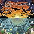 2015 ECOLOGICAL WALL CALENDAR R020
