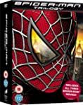 Spider-Man 1 - 3 [Box Set] [Import an...