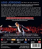 Image de Udo Jürgens-der Mann,der Udo Jürgens Ist [Blu-ray] [Import allemand]