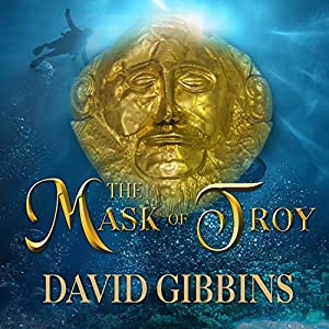 The Mask of Troy Audiobook