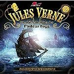Das Geheimnis der Eissphinx (Die neuen Abenteuer des Phileas Fogg 5) | Markus Topf,Dominik Ahrens,Jules Verne