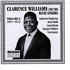 Clarence Williams & The Blues Singers Vol. 2 (1927-1932)