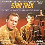 Original Soundtrack Star Trek, Vol 1: Pilot Episodes