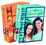 Gilmore Girls Seasons 1 and 2