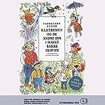 Klatremus og de andre dyr i Hakkebakkeskoven [Klatremus and the Other Animals in the Forest] | Thorbjørn Egner,Halfdan Rasmussen (translator)