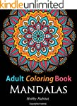 Adult Coloring Books: Mandala Sample...