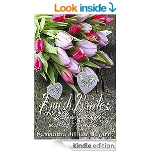 Amish Brides of Willow Creek: Sibling Rivalry: Willow Creek Novella: Book #1