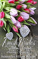 Amish Brides of Willow Creek: Sibling Rivalry: Willow Creek Novella: Book #1