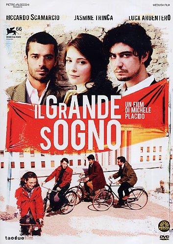 Il grande sogno [Italia] [DVD]