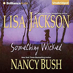 Something Wicked Audiobook