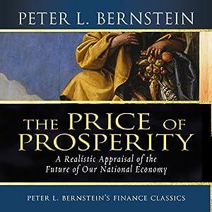 Price of Prosperity Audiobook