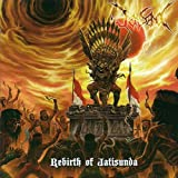 Rebirth of Jatisunda