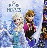 La Reine des neiges : L'histoire du film