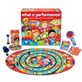 What a Performance!by Orchard Toys