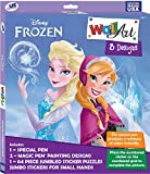 Wall Art Box Set: Magic Pen® & Sticker Puzzles - Disney Frozen