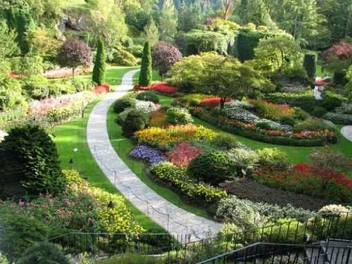Butchart gardens coupons - Butchart gardens tour from victoria ...