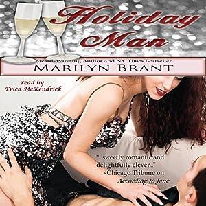 Holiday Man Audiobook