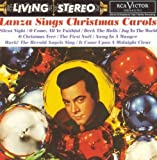 Mario Lanza Sings Christmas Carols by Lanza, Mario (1998) Audio CD