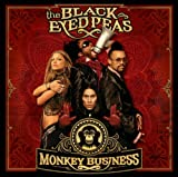 BLACK EYED PEAS - MONKEY BUSINESS