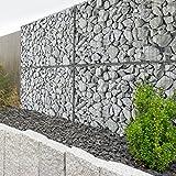 Jago Gabione für Stützmauern in der Größe Ihrer Wahl...