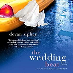 The Wedding Beat Audiobook