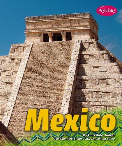 Mexico (Pebble Plus)
