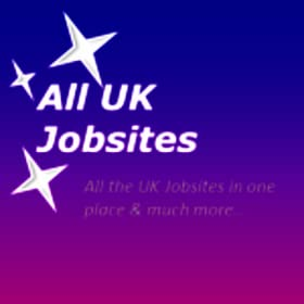 All UK Jobsites