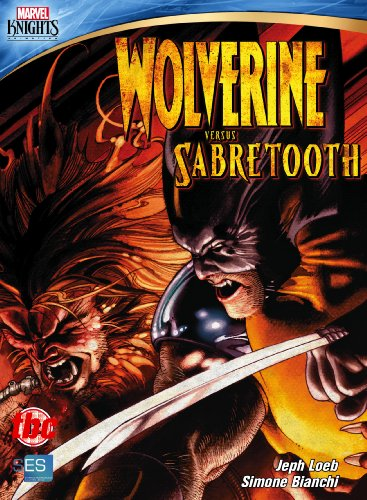 Wolverine Vs Sabretooth [DVD] Picture