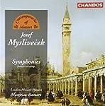 Symphonies in C Major/ a Major