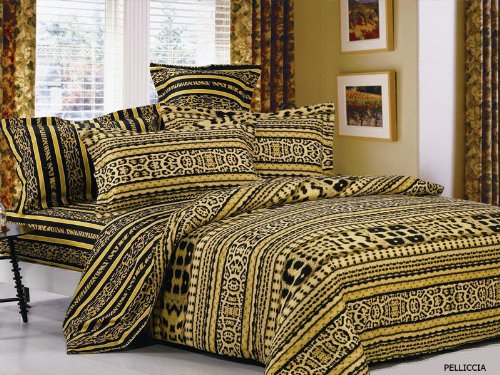 AR230Q Arya Full-Queen- 6 Pieces Duvet Cover 