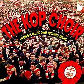 Liverpool Club's Own Football Sound